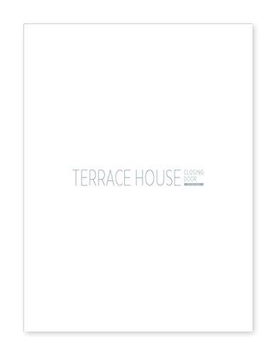 【Amazon.co.jp限定】テラスハウス クロージング・ドア ディレクターズ・エディションBlu-rayBOX(オリジナル・トートバッグ付)