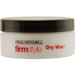PAUL MITCHELL by Paul Mitchell Dry Wax Firm Hold 1.8 Oz (Womens Hair Wax compare prices)