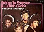 Return To Forever: Hymn Of The Seventh Galaxy [Vinyl]
