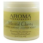 ABRA Mental Clarity Aroma Therapeutics Body Scrub 10 oz. (Pack of 6)