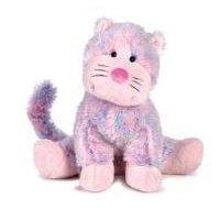 webkinz-bubblegum-cheeky-cat-webkinz-bookmark-new-with-sealed-tag-and-unu-by-webkinz