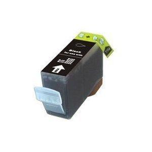 nk with CHIP for Canon PGI-5BK Pixma, 3-Pack (Black)