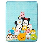 Tsum Tsum Plush Throw