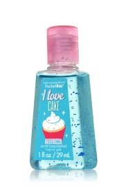 Bath And Body Works Mini Hand Sanitizer