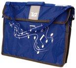 TGI TGMC2BL Grande Pochette � musique - Bleu