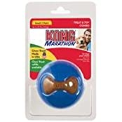 Marathon Ball Dog Toy (Pack Of 2)