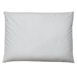"Sobakawa Buckwheat Pillow - Off-White (20x15"")"