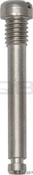 Image of Shimano XTR BR-M985 Pad Axle & Snap Ring (Y8J798060)