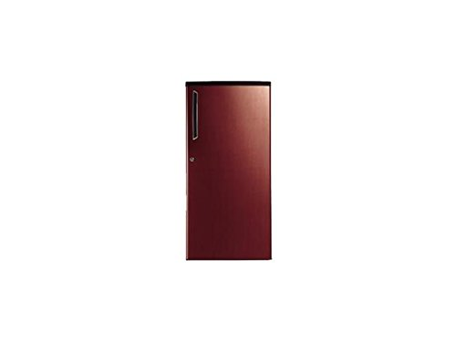 Panasonic NR-A195STW/STG 190L 5S Single Door Refrigerator