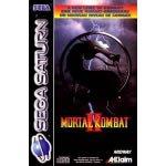 Mortal Kombat II (Saturn - PAL)