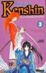 Rurouni Kenshin 3 (Spanish Edition)