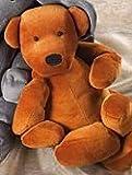 Boyds Jackson Plush Bear Cuddlee Wubblee Collection #580004