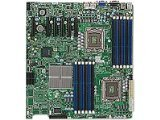 Supermicro Intel X58  DDR3 800 LGA 1366 Motherboards X8DTE-F-O