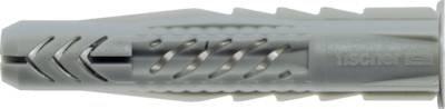 cheville-fischer-ux8-avec-bordure-boite-de-100-executionavec-bordure-oe-foret8mm