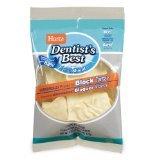 HARTZ Hartz Dentist's Best Chips Beef 6 OZ (Pack of 15)