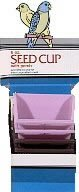 Cheap Vo-Toys 6oz Seed Cups 12 count Display for Birds (814-07556)