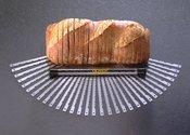 Oliver Bread Slicer Replacement Blades - Set of 32
