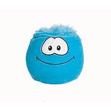 Amazon Com Club Penguin Blue Puffle Bean Bag Chair Toys