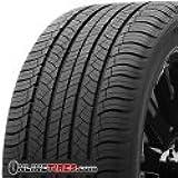 Michelin Latitude Tour HP Radial Tire - 265/60R18 110V