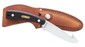 Old Timer Guthook Skinner Knife - 158Otcp