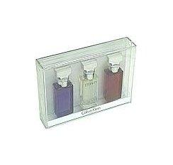 ETERNITY Women Gift Set Eau de Perfume .5oz Spray