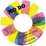 echange, troc Bob & Gene - You Gave Me Love/Your Name