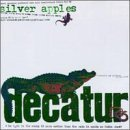 Decatur by Silver Apples [Music CD]