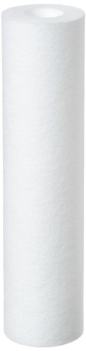 Pentek P1 Spun Polypropylene Filter Cartridge, 9-3/4