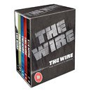 Wire: Complete Season 1/2/3/4/5: 24dvd: Box Set