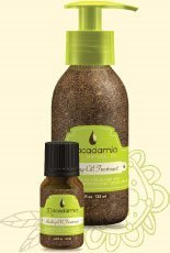 MACADAMIA OIL by Macadamia Natural Oil: HEALING OIL TREATMENT 4.2 OZ