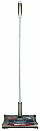 BISSELL Perfect Sweep Turbo Cordless Rechargeable Sweeper, 2880A (Bissel Cordless Stick Vacuum compare prices)