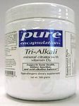 Pure Encapsulations - Tri-Alkali 351 g