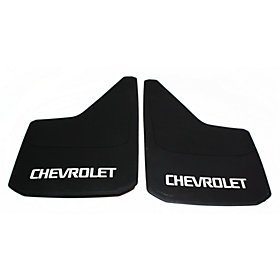 Power Flow Mud Flaps for 1998 - 2005 Chevy Tracker (Chevy Tracker Wheels compare prices)
