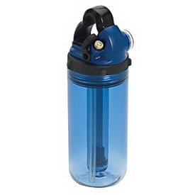 Orbit 20020 16-Ounce Personal Misting Bottle, Assorted Colors (Discontinued By Manufacturer)