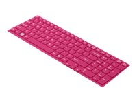 Sony IT VAIO Keyboard Excoriate for E Series Laptops - Pink (VGP-KBV3/P)