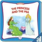 img - for Princess and the Pea (Andersen's) book / textbook / text book