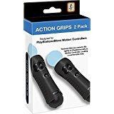 プレイステーション アクショングリップ2個パック ACTION GRIPS 2PACK [並行輸入品]