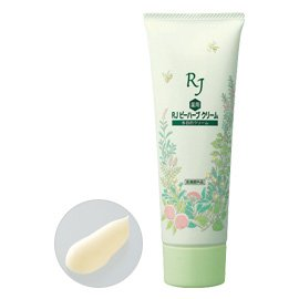 薬用RJビーハーブクリーム Medicated RJ Bee Herb Cream