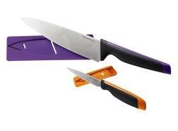 Tupperware Universal Series Knives Starter Set