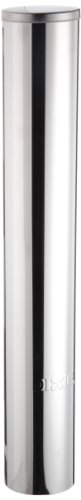 pull-type-cup-dispenser-adjustable-stainless-steel-sold-as-1-each
