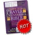 img - for Prayer and Deliverance Bible (Big) book / textbook / text book