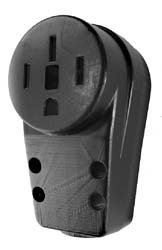 Progressive Industries RV14-50R 50 Amp Receptacle
