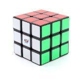 MoYu 3x3 Smooth New 3 x 3 x 3 YJ Sulong Black Speed Cube Puzzle - 1