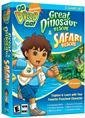 Nickelodeon Go Diego Go: Great Dinosaur Rescue & Safari Rescue (2-Game Set)