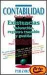 img - for Existencias / Stocks: Valoracion, Registro Contable Y Gestion (Contabilidad. Guias Utiles) (Spanish Edition) book / textbook / text book