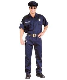 California Costumes Men's Police Officer Costume Adult