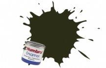 Humbrol Humbrol Acryl 053 Metallgrau
