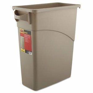 rubbermaid-commercial-slim-jim-waste-receptacle-rectangular-plastic-15875gal-beige