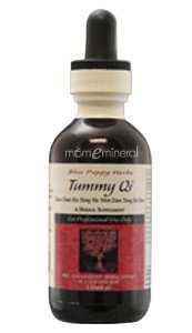 Tummy Qi (liquid) 2 oz by Blue Poppy
