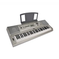 Yamaha ypg 235 76 key portable grand piano keyboard with for Yamaha ypg 235 keyboard